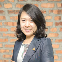 Noelle Khoh - Legal Assistant