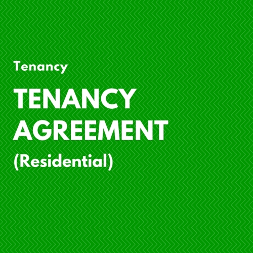 tenancy-residential